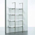 Giulio Cappellini and Rodolfo Dordoni Aliante Bookshelves