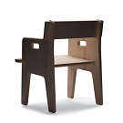 Hans J. Wegner Peters Chair and Table