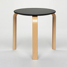 J&oslash;rgen M&oslash;ller Taburet C Stackable Stool