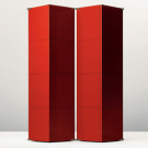 Jordi Veciana and Borja Veciana Boxer Room Divider