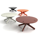 Josh Owen XOX Coffee Table