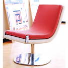 Karim Rashid Dragonfly Easy Chair