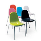 Karim Rashid  Butterfly Stacking Chair