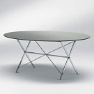 Luigi Caccia Dominioni T3 Cavalletto Table