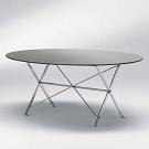 Luigi Caccia Dominioni T3 Cavalletto Table