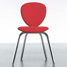 Marc Newson Sine Chair