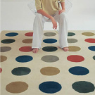 Nani Marquina Dots Carpet
