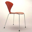Norman Cherner Stacking Chair