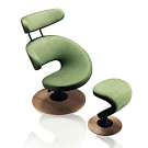 Olav Eldoy Peel Armchair