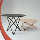 Robert Heritage and Roger Webb Subeybaja Table
