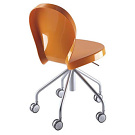 Ross Lovegrove Eight O'Chair