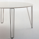 Tito Agnoli Plata Table