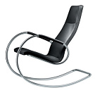 Ulrich Böhme S 826 Rocking Chair