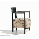 William Sawaya Ritmika Chair