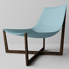 Christophe Pillet Jade Chair