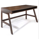 Eric Pfeiffer Trundle Desk