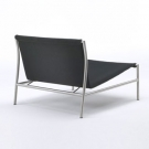 Piero Lissoni Hi-Tech Armchair