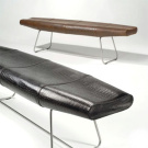 Modloft Carey Bench