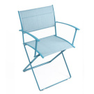 Pascal Mourgue Plein Air Armchair