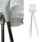 Philippe Starck Rosy Angelis Floor Lamp