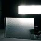 Piero Lissoni, Marc Krusin and Carlo Tamborini Wall Divider