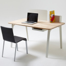 Sam Wilkinson Mantis Desk