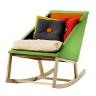Sara Larsson Joy Rocking Chair