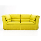 Sebastian Herkner Coat Sofa