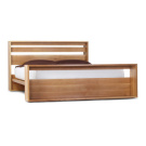 Skram Lineground Bed