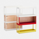 Stefan Diez New Order Storage