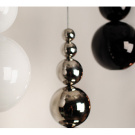 Steve Jones Bubble Lamp