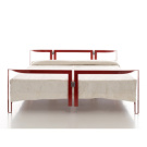 Tobia Scarpa Vanessa Bed