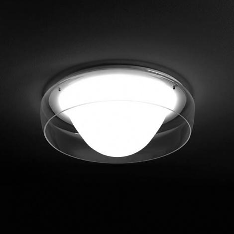 Jellyfish ceiling light